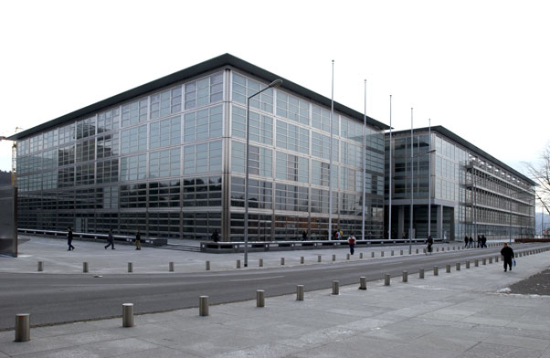 Gebäude – Services & Ressourcen   ETH Zürich